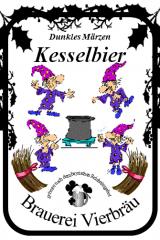 Kesselbier