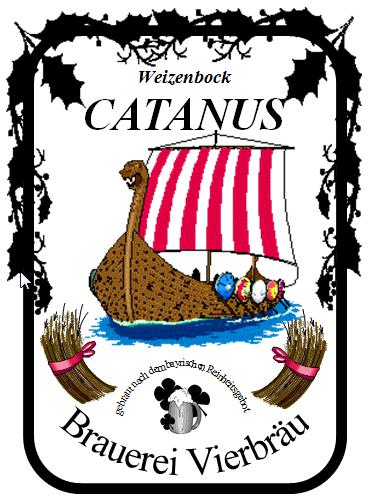 Catanus