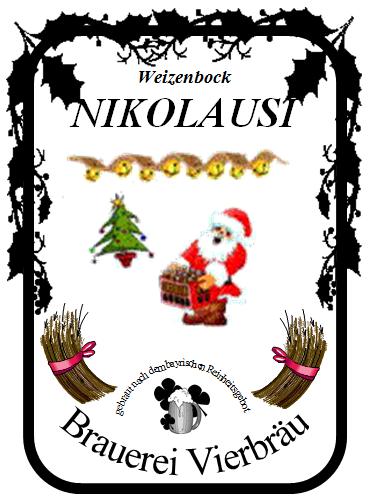 Nikolausi