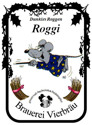 Roggi