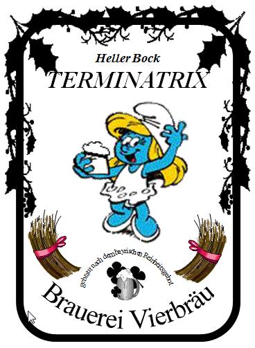 Terminatrix