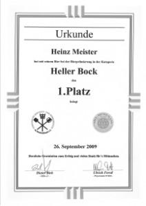 Urkunde-HHBT2009-Bock-Platz1-mittel