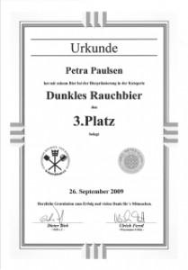 Urkunde-HHBT2009-Rauch-Platz3-mittel