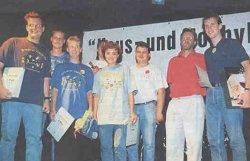 Quelle: Rhein Main Presse Alzey vom 07.09.1999